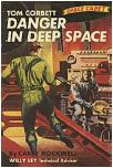 Ebook Free Danger in Deep Space by Carey Rockwell