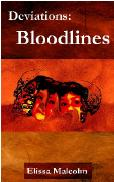 Ebook Free Deviations: Bloodlines by Elissa Malcohn