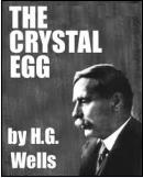 Ebook Free The Crystal Egg by H.G. Wells