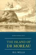 Ebook Free The Island of Doctor Moreau by H.G. Wells