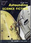 Ebook Free The Aliens by Murray Leinster