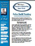 Free eBook Online Stealth Marketing by Michael E. Enlow